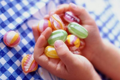 The effects of sugar on child health
