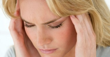 Headache during menstruation