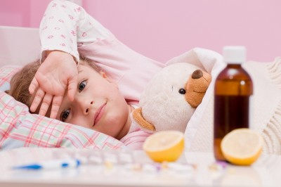 Causes of psychosomatic illnesses in children