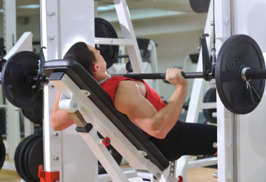 Fitness and sports hemorrhoids