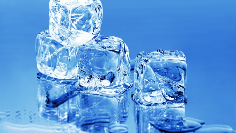 Hemorrhoid treatment cold and ice