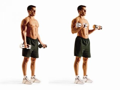 How to build biceps 1