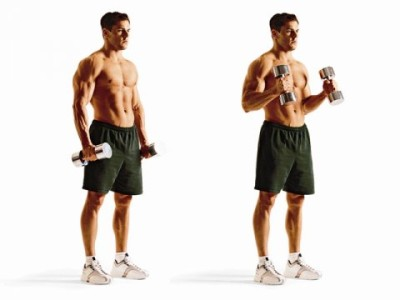 How to build biceps 3