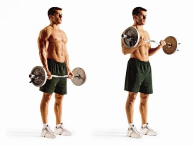 How to build biceps 7