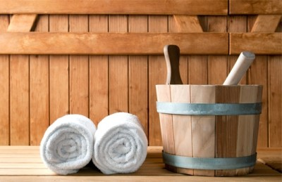 How to enjoy the sauna pregnant