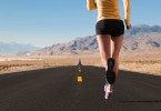 Running: Risks and Benefits