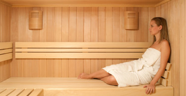 Sauna during pregnancy