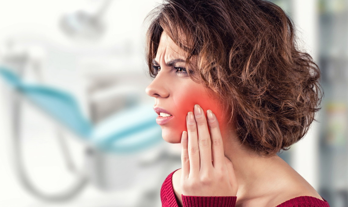 Toothache: Causes, Treatments, and Prevention