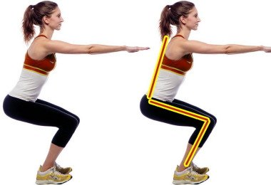 How to squat Properly