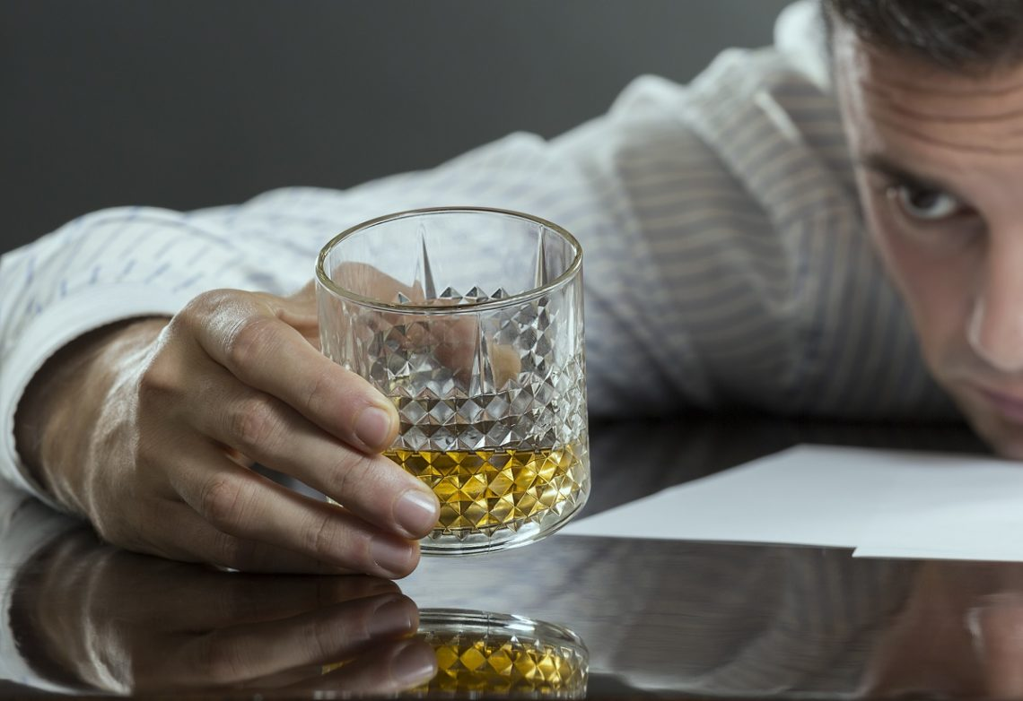 Alcohol Addiction and Abuse