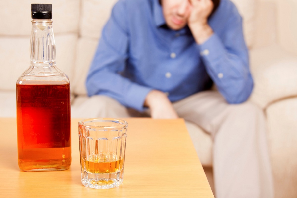 Alcohol and potency (erection)