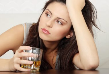 The effect of alcohol on women's health