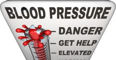 Danger Blood pressure