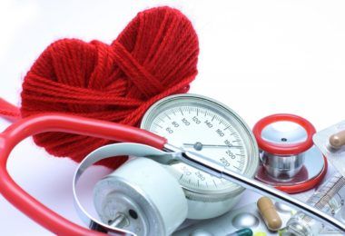 Developing hypertension