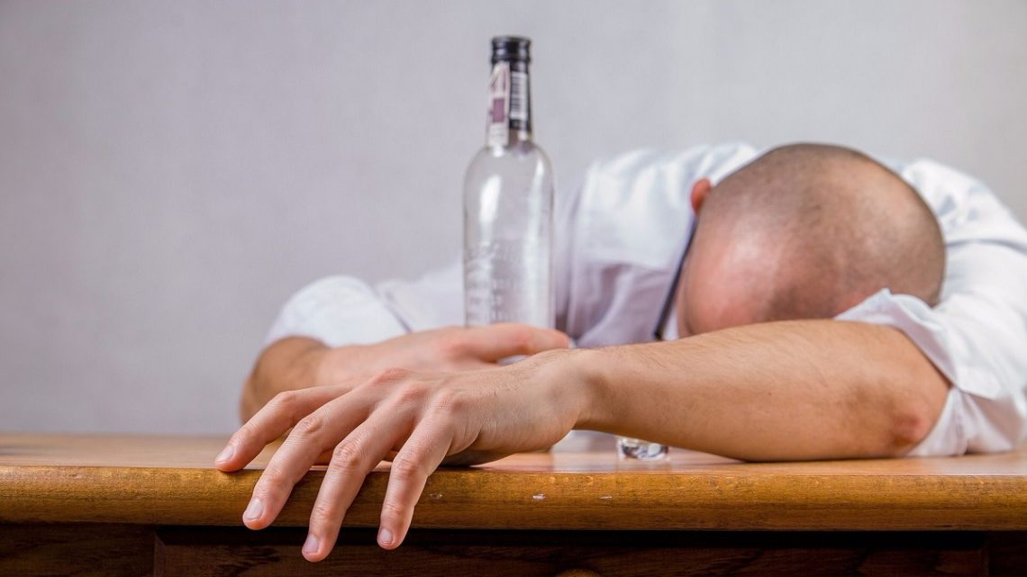 How to get rid of alcoholism