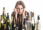 Teenagers and alcohol