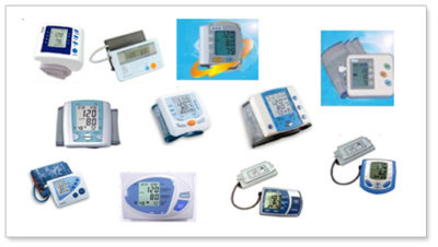 Blood pressure monitor - How to choose