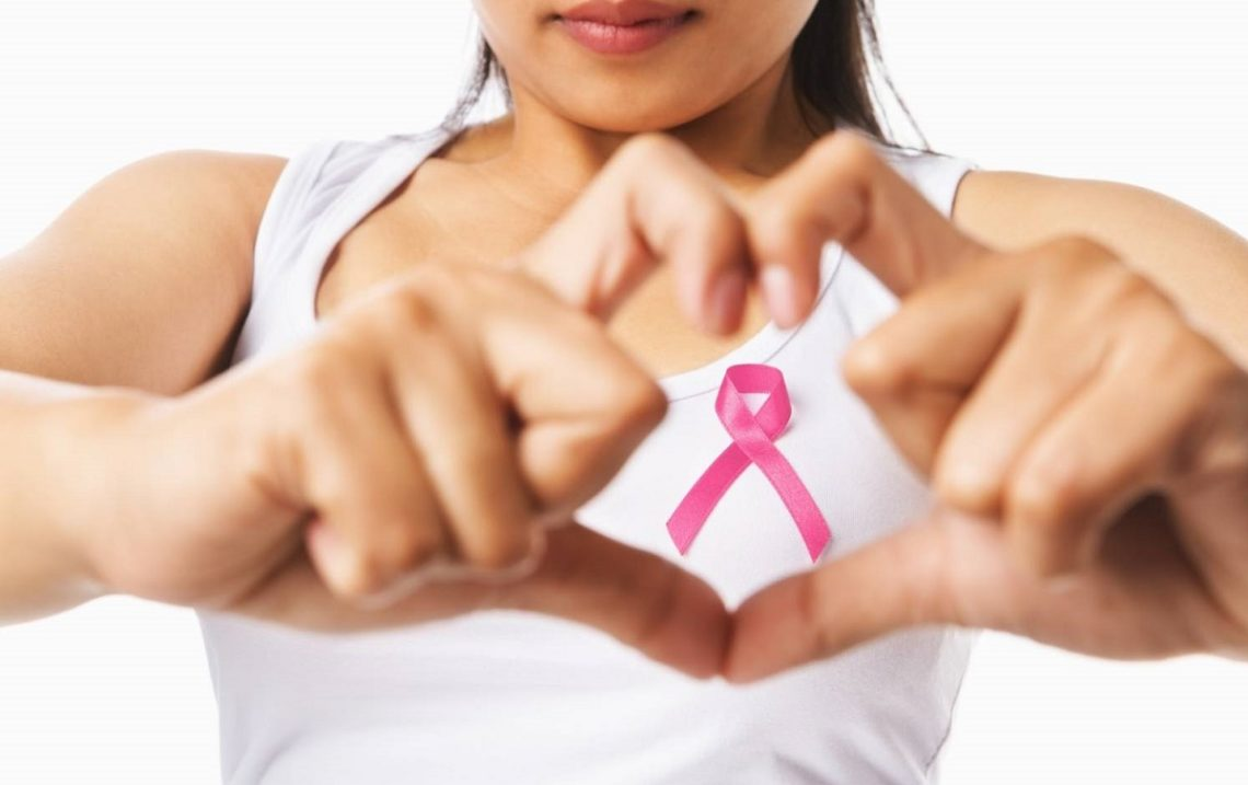 Breast cancer - symptoms and treatment