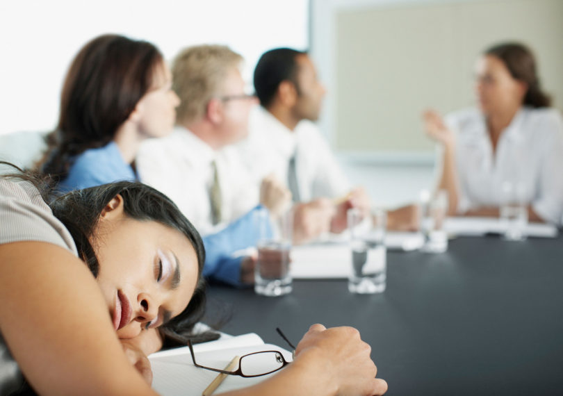 Narcolepsy - Causes, Symptoms and Treatment