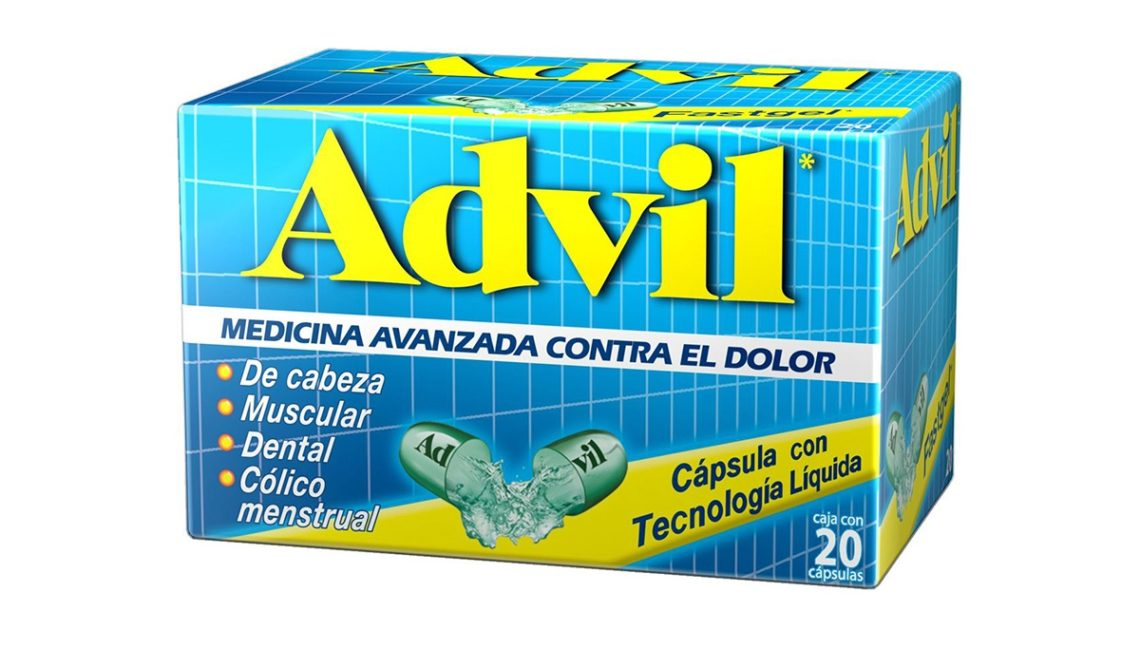 Advil - How to Take and Manual
