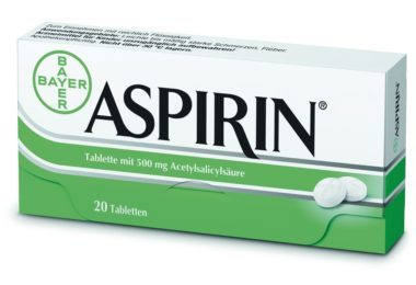Aspirin - How to Take and Manual
