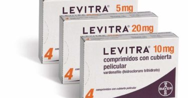 Levitra - How to Take Pill