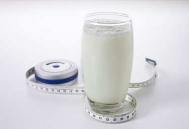 Milk Diet for Weight Loss