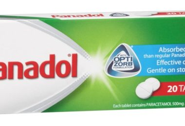 Panadol - How to Take and Manual