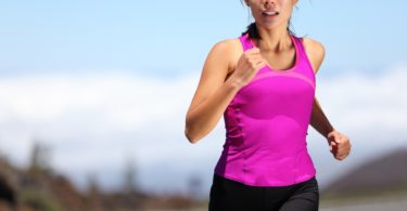 Proper Breathing While Running