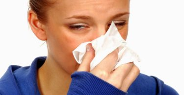Runny Nose - Causes and Treatment