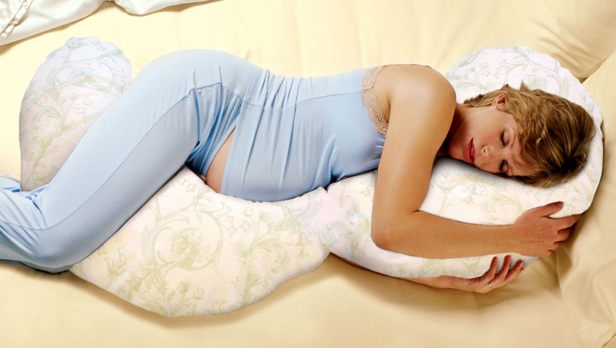 Sleep Position During Pregnancy