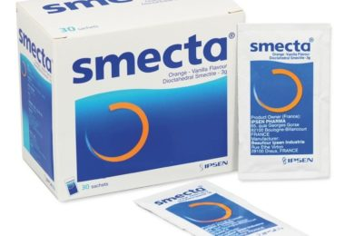 Smecta - How to Take and Manual