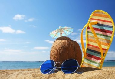 Summer Vitamins: How To Strengthen The Immune System