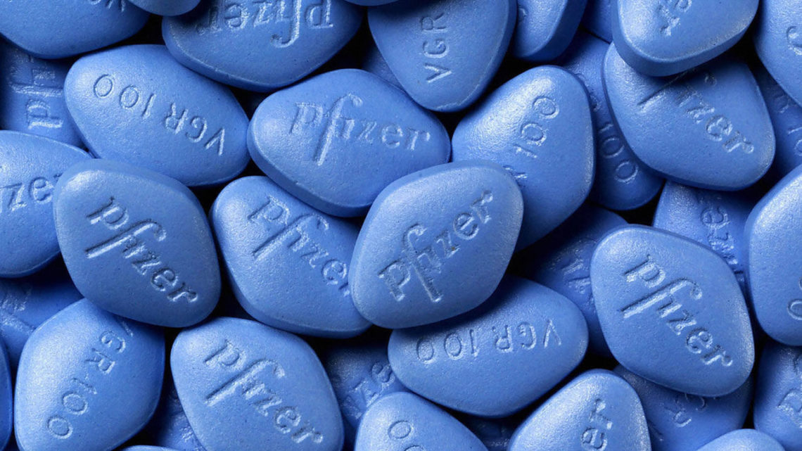 Other pills like viagra