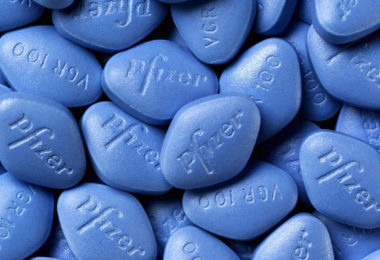 Viagra - How to Take Pill