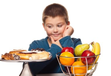 Loss of appetite in children