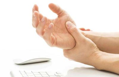 Hand Numbness Treatment