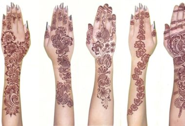 Mehndi – Henna Tattoo
