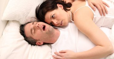 Snoring: Treatment and Causes of Snoring in Men and Women