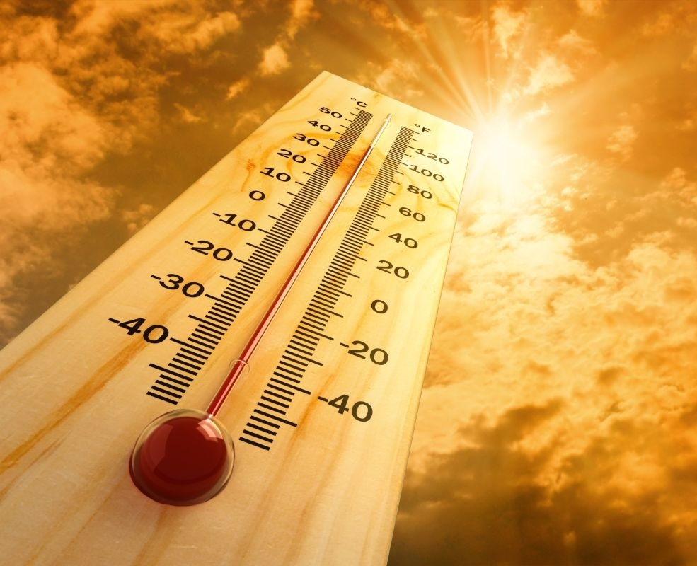 Sunstroke and Heat Stroke: Symptoms, Diagnosis and Treatment
