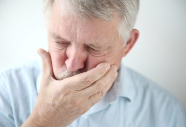 Nausea: Causes and Symptoms